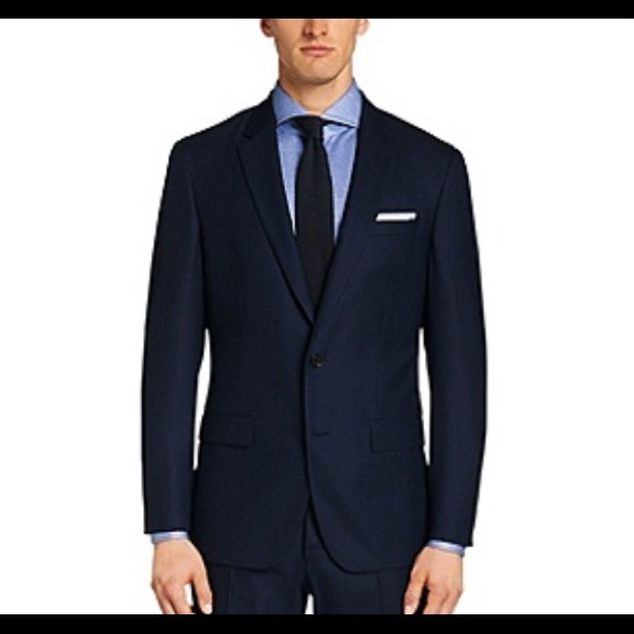 08e936c09 Hugo Boss Suits & Blazers | Suit Jacket Blazer Dark Blue | Poshmark